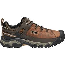 keen targhee iii waterproof leather hiking shoe men s backcountry com