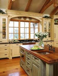 french country kitchen cabinets diy kitchens