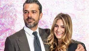 Luca Argentero e Cristina Marino sposi, le nozze in sidecar in Umbria
