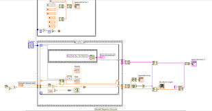 Labview Chart Multiple Plots Labview Getting Data Out Of While Loop After Each Iteration