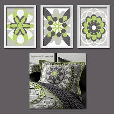 classy inspiration lime green wall decor gray and for bathroom gorgeous blue your house