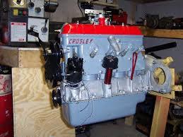 similiar crosley race engine keywords crosley engine haul hemmings blog classic and collectible cars
