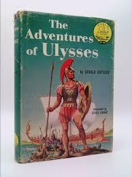 ulysses book cover adventures of ulysses the world landmark w 40