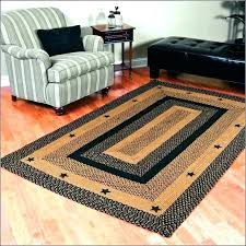 primitive area rugs new outdoor runners carpet fashionable rug runner medium size of round wool primitive area rugs
