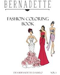 Small Picture Amazoncom Fashion Coloring Books For Adults 2017 Fun Fashion