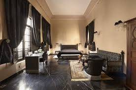 Living room black furniture Modern The Spruce Uses For The Color Black In Feng Shui