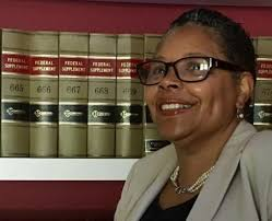 Former attorney Carla Gaines sentenced to federal prison for theft ...