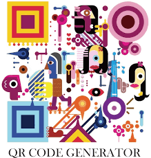 Free Qr Code Generator Online with logo 2020