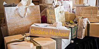 Geschenke Zur Goldenen Hochzeit Top 20 Kreative Ideen Inspirationen