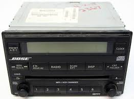 bose dvd player. 06 pathfinder factory bose system and dvd help-infiniti-nissan-r-2367 dvd player