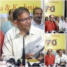 Eminent Displaced Kashmiri Hindus welcome Geo-Political reorganization of  Jammu Kashmir and Ladakh. Bob Blackman, UK Parliamentarian endorses the  move. – Epilogue