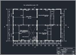 курсовая работа по архитектуре таможенный терминал  чертеж курсовая работа по архитектуре