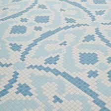 floorgrip 572 mosaic tile effect vinyl flooring