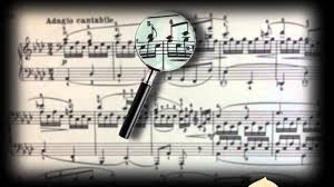 The right track can be barely noticeable but will still affect the audience in subtle ways. Introduction To Classical Music By Craig Wright On Coursera Youtube