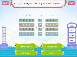 Distributive Property of Multiplication Worksheets - 4th Grade ...Distributive property of multiplication Worksheet