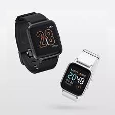 <b>Haylou ls01</b> 9 sport modes 24h heart rate monitor bt4.2 <b>smart</b> watch ...
