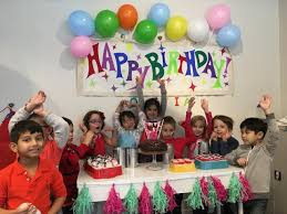 give your child a wonderful birthday gift by scheduling an art birthday party at sparkling art piano we love to make the parties very special and memorable