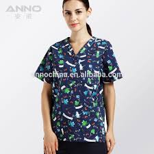Scrub Top Patterns Classy Anno Medical Scrub Top Nurses Uniform Patterns Buy Nurses Uniform