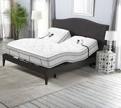 Sleep Number p5 Flex Top King Adjustable Base Mattress Set — QVC.com