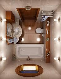 5 x 7 bathroom