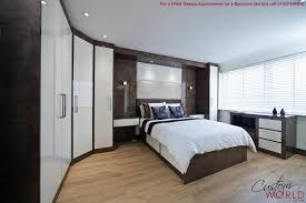 Best Image Of Creative Small Fitted Bedrooms For Your Home Remodel Ideas  With Small Fitted Bedrooms