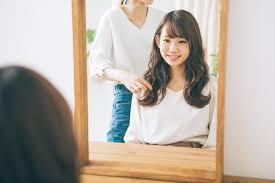 女性に人気ワックスナカノワックス7柔らか髪質でも理想のヘア