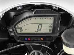 Bicycle Speedometer Calibration Chart Motorcycle Speedometer Calibration Accuracy Cycle World