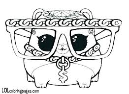 Cute Dog Colouring Pages Cutest Coloring Cat And Of Pets Fresh Free