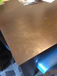 towneplace suites oklahoma city airport table desk