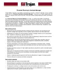 Financial Analysis Of Microsoft Director Of Financial Planning And Analysis Asleafar