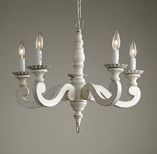 chandelier amazing small white chandelier small small wood and metal chandelier
