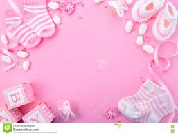 baby pink background designs. Unique Designs 1300x994 Pink Baby Shower Nursery Background Stock Photo  Image 75127401 Throughout Designs