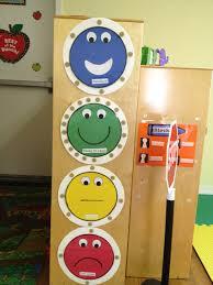 Pre K Behavior Chart Preschool Behavior Management