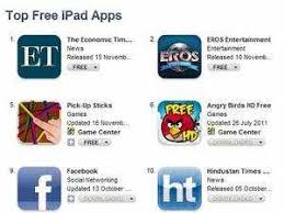 Ets Ipad App Tops Charts On The Apple Store The Economic