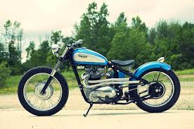 vintage triumph motorcycles the ebay collection