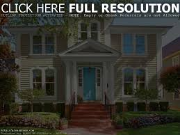 Small Picture Exterior Paint Colors For Brick Homes The Best Brick Best