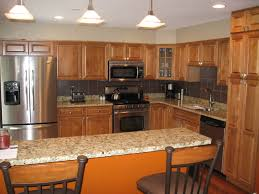 Remodeled Kitchens Small Kitchen Remodel