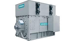 High Voltage Motors Siemens Electric Motors Simotics Siemens