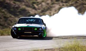 Muscle Cars Drifting Muscle Car Drift Drift Vehicles