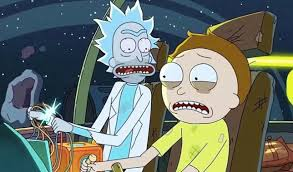 <b>Rick and Morty</b> season 4 release date UK – when is it on Channel 4 ...