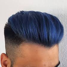 Two Hair Color