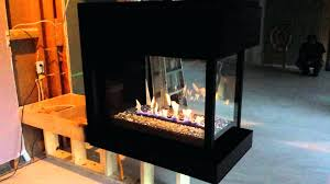 Easy Living ProductsAmish Fireless Fireplace