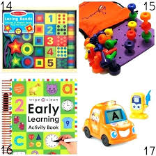 Gifts For Two Year Olds Educational 2 Old Old. Learning House Baby Birthday Gift Ideas Uk -