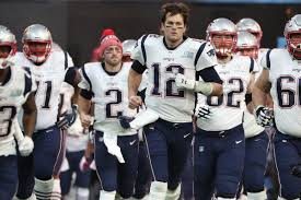 2018 New England Patriots Depth Chart Breaking Down The Patriots 2018 Roster 90 Players In 90