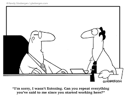 Bad Supervisors Boss Cartoons Cartoons About Bosses Glasbergen Cartoon