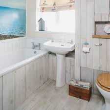 Nautical bathroom ideas | Ideal Home