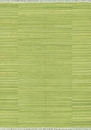 apple green rug outdoor
