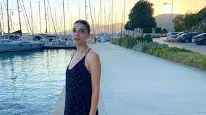Pınar Gültekin'in katil zanlısı hakim karşısında - Doku...