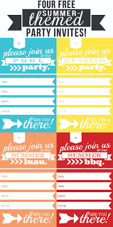 invitations to print free free party invitations print oyle kalakaari co