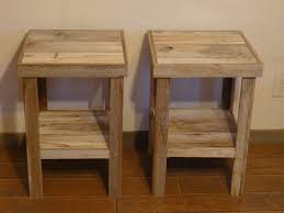 wooden end tables. Awesome Popular Wooden End With Reclaimed Barnwood Wood Table Picture For Barn Ideas And Inspiration Tables T